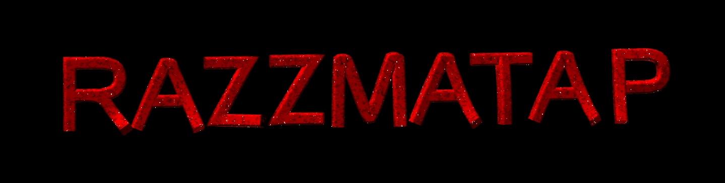 Razzmatap Title Pic